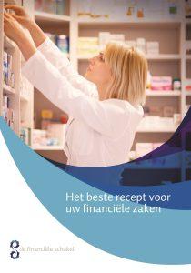 Download de brochure: De Financiële Schakel - Het beste recept voor uw financiële zaken